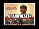 Etresouverain partage Radio Québec - Alexis Cossette Trudel - COVID le Grand Bond en avant