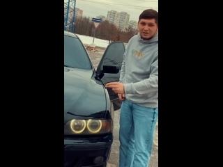 | EA7 | ~ BMW E39