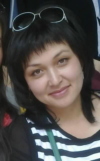 Айчурек Сагынова, Ноокат