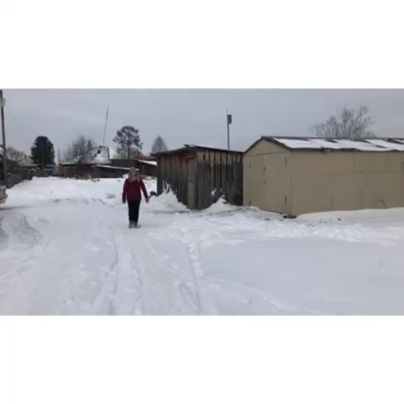 Видео от Вячеслава Зиновьева