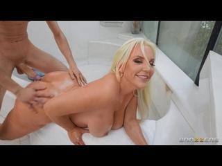 Blondie Fesser - Helping Hands On Her Big Tits