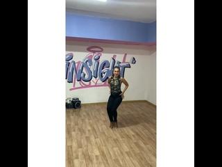 Видео от Школа танцев Тюмень I INSIGHT