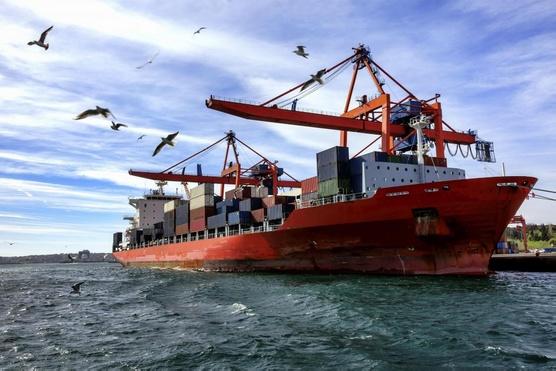 Решения «под ключ» широко распространены в сфере международных перевозок.