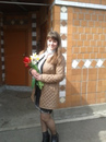 Мар'яна Марцинюк, Дубно, Украина