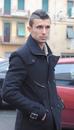 Artur Panainte, Pisa, Италия