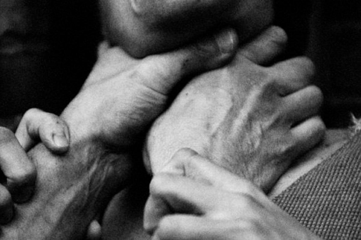 59-летний таганрожец зверски убил 46-летнего  знакомого мужчину