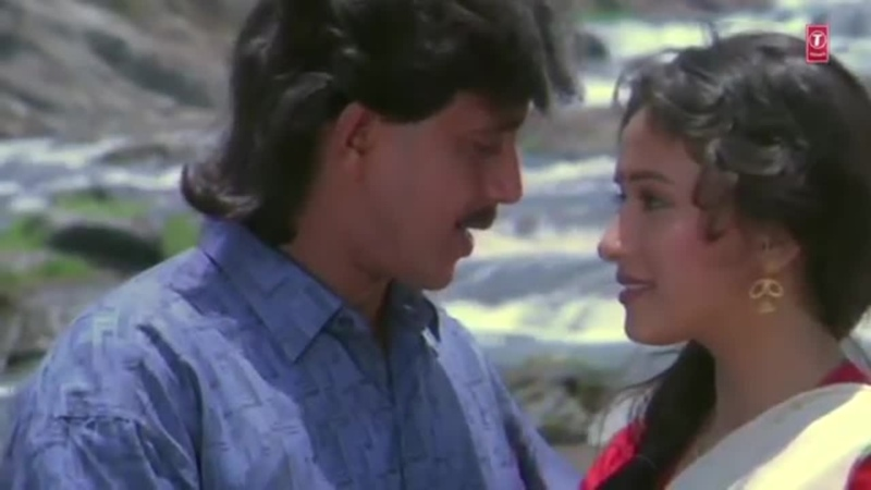 Pyar Kabhi Kam Nahi Karna - Full (HD) Video Song _ Prem Pratigyaa _ Mithun, Madh(2)