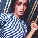 Персональный фотоальбом Марии Гранкиной