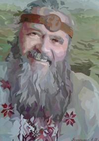 Белокрылов Владимир