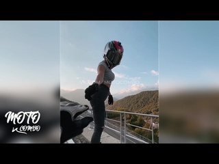 Moto Combo #454