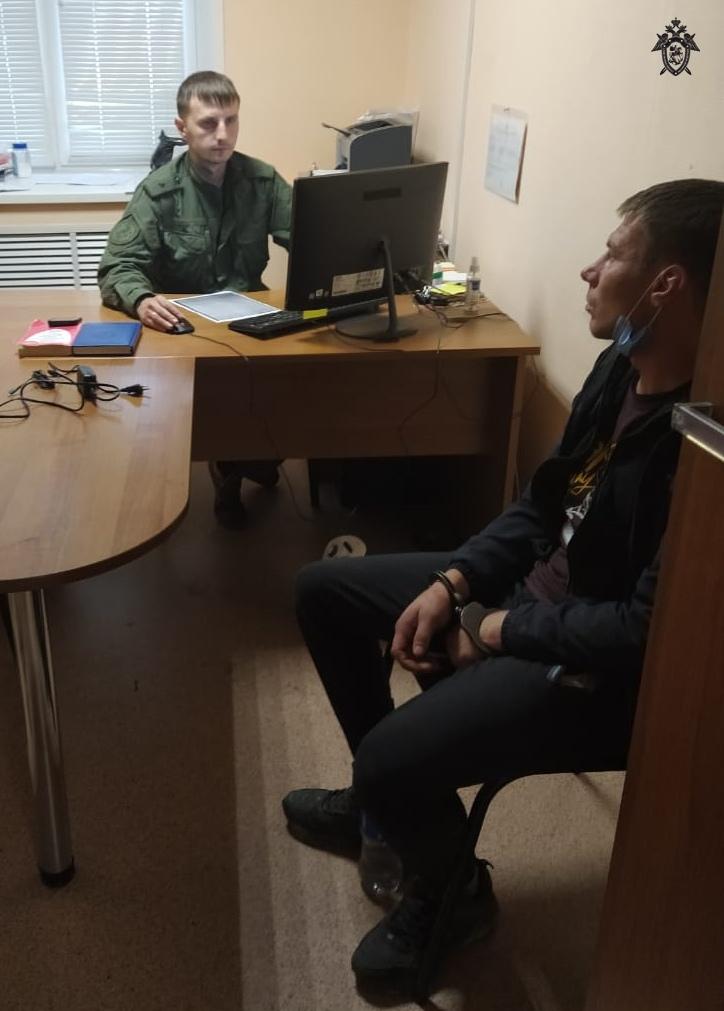 В Нижегородской области задержан мужчина, подозреваемый в убийстве малолетней девочки.