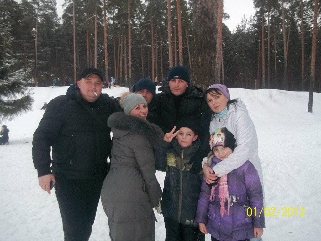 фото из альбома Нади Доброславовой №14