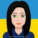 Анастасия Демиденко, Киев, Украина