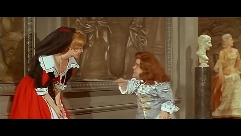 великолепная анжелика франция 1965 фильм 2 в СССР Анжелика в гневе 1985 октябрь