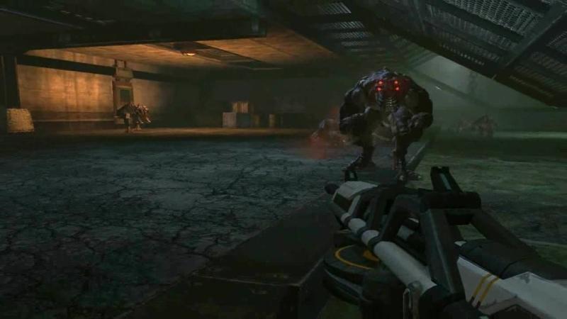 Online Huxley gameplay HD