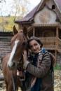 Фотоальбом Арины Фечиной