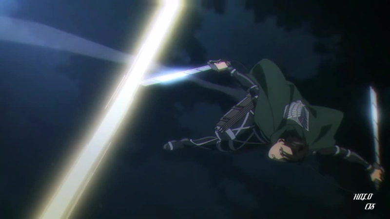 (HALO CIS AMV 版) Attack on Titan Final Season AMV Here We Go