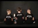 Презентация младшей группы Образцового ритм-балета Арс нова