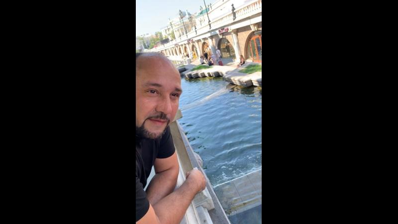 Видео от Ольги Хакимовой