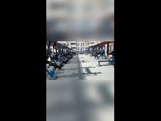 Vídeo de Группа компаний «Первый Трест»
