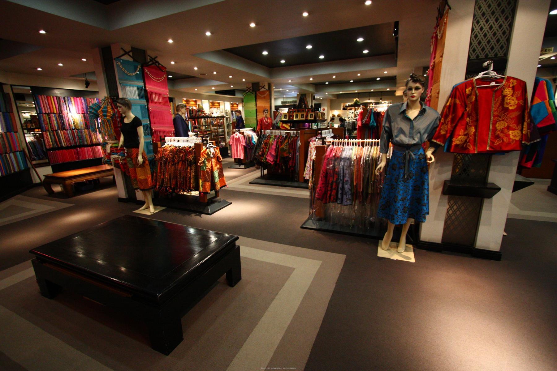 Ювелирная фабрика Gems Gallery в Паттайе фото 9