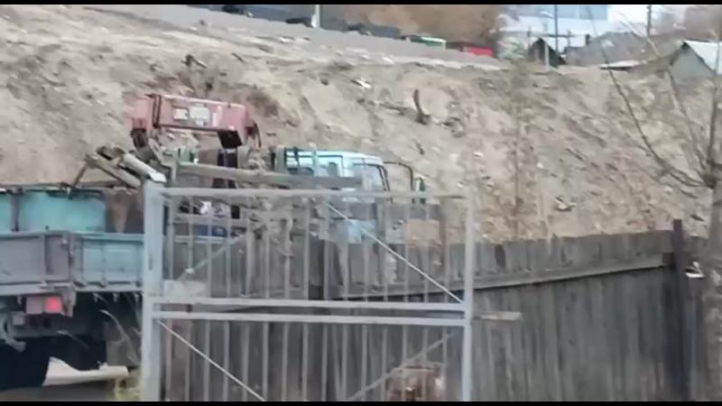 Видео от ЧП Новосибирск