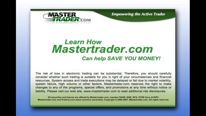 Greg Capra Pristine Stock Trading Method