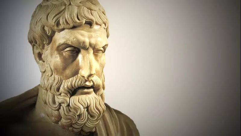 История верующих НЕ в Бога 1 Античные безбожники