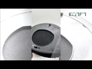 Сменные бархатные накладки для наушников kqtft, для sennheiser rs110 rs160 rs170 rs180 hdr160 hdr170