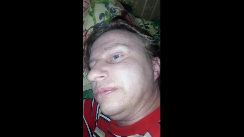 Федя Белов Actava не может уснуть