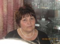 Хасанова Зухра (Фархутдинова)