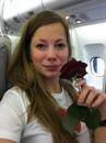 Анастасия Плошкина, Россия