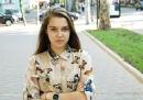 Фотоальбом Лины Серебрицкой