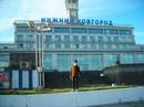 Александр Миронов, Новосибирск, Россия