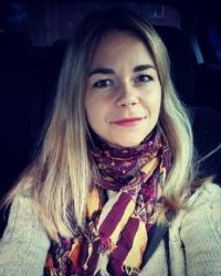 Анна Ростикова фото №30
