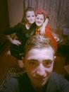 Личный фотоальбом Марты Пнівчук