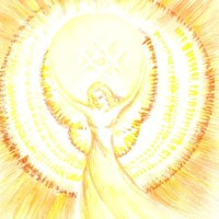 Логотип Квантовое сознание