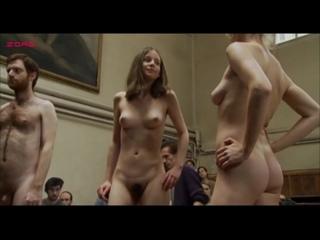 Patricia Chraskova  nackt