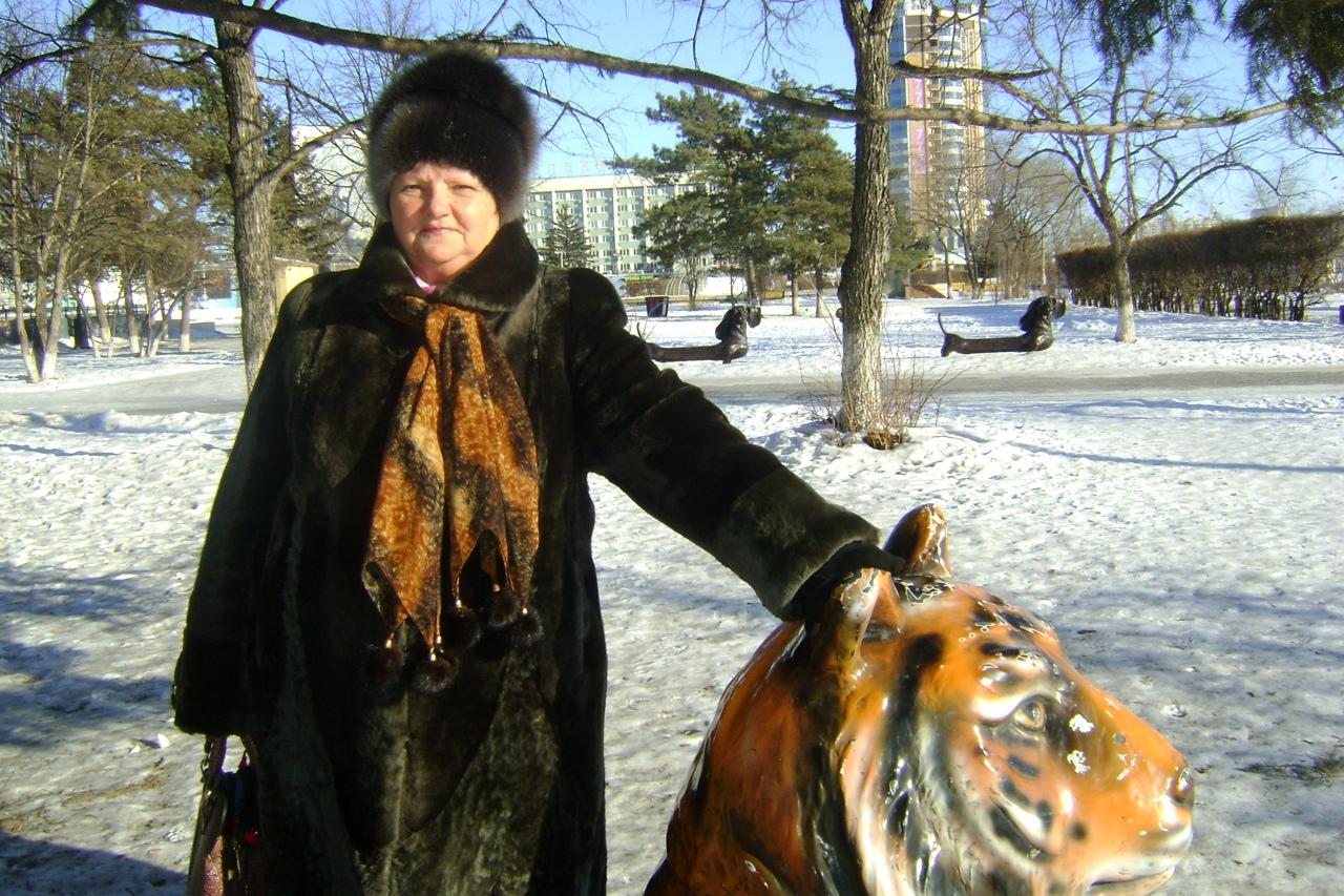 фото из альбома Ларисы Горбуновой №4