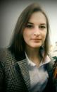 Юлия Деулина, Минск, Беларусь