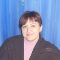 ЛюдмилаГорбурова