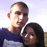 Катерина-ИльяНовакшоновы