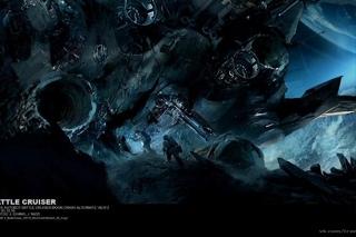 Трансформеры 3: Обратная сторона луны (Постеры)
