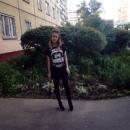 Шестакова Арина | Москва | 30