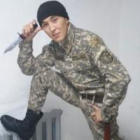 ЖасуланТулегенов