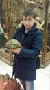 Личный фотоальбом Данила Лущана