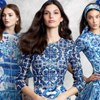 Итальянские ткани, продажа тканей по Украине