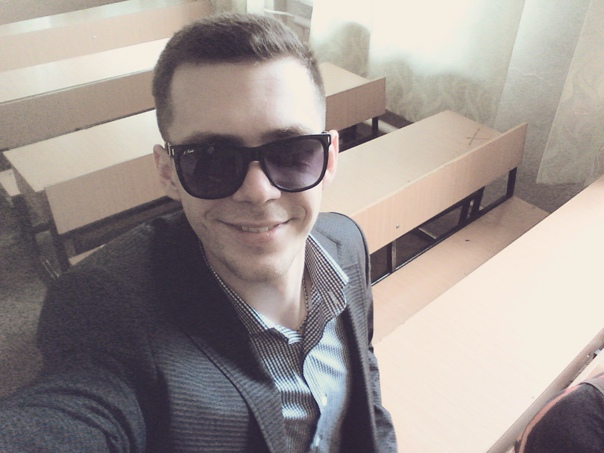 Алексей Сердюк, Кривой Рог, Украина