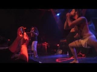 VISCERA TRAIL - Live At Carnage Feast 2013 ()