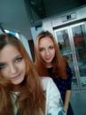 Персональный фотоальбом Анны Хановой